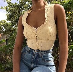 50 + Cute And Trendy Summer Outfits To Make you cool and Perfect - Page 21 of 54 - SooPush - trendy outfits, summer outfits, perfect look. Informations About 50 + Cute And Trendy Summer Outfits - Trendy Summer Outfits, Spring Outfits, Casual Outfits, Girly Outfits, Vintage Summer Outfits, Flannel Outfits, Beach Outfits, Hipster Outfits, Teenager Outfits