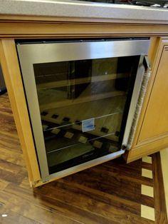 EF24LBCSS Dacor Under counter refrigerator Left Hinge  #DACOR