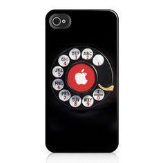 i miss my granhaysel's rotary phone.