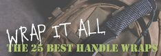 Looking for the best way to wrap a handle in paracord? Let this complete photo list guide and inspire. Paracord Uses, Paracord Weaves, Paracord Braids, Paracord Knots, Paracord Keychain, Rope Knots, Paracord Knife Handle, Diy Knife Handle, Paracord Projects