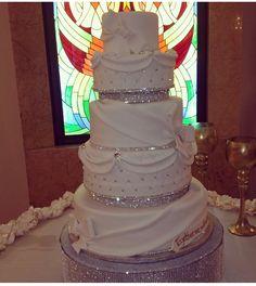 Future wedding cake :)