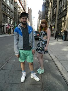 Buffalo Exchange Chelsea, mixing classics with current trends