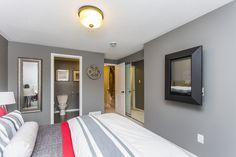 #170DenHaag Master Bedroom