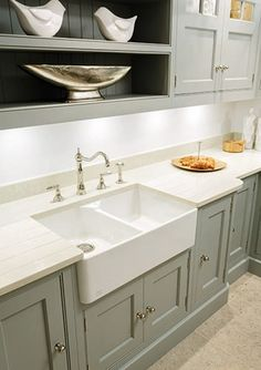 Kitchen Sinks and Taps - Tom Howley