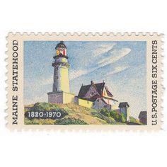 Qty of 10  Unused  Vintage Postage Stamp The by vintagepostageshop, $3.50