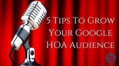 5 Tips To Grow Your Google Hangout Audience