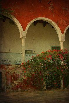 Mexican decor [ MexicanConnexionForTile.com ] #interior #Talavera #handmade
