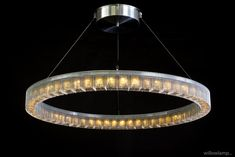 The Radial Is A Stylish Evolution In Willowlamp's Range - SA Decor & Design Ring Chandelier, Chandeliers, G4 Led, Glow, Light Ring, Ring Shapes, Contemporary Chandelier, Higher Design, Luxury Interior Design