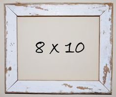 8 x 10 Driftwood Picture Frame 018 by DriftwoodMemories on Etsy, $27.10