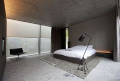 Notarishuys hotel extension by GOVAERT & VANHOUTTE architects, Diskmuide, Belgium.
