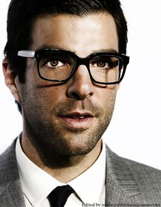 Mens Fashion, You neet it. 2016 Fashion Ray Ban Sunglasses Get It For Stylish Men, Men Casual, Zachary Quinto, Smart Men, Men's Grooming, Interesting Faces, Mens Suits, Role Models, Gq