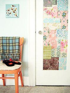 door interior bedroom decoration lushome
