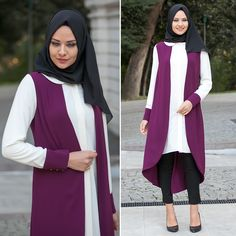PUANE - TUNIC - 8941MU #hijab #naylavip #hijabi #hijabfashion #hijabstyle #hijabpress #muslimabaya #islamiccoat #scarf #fashion #turkishdress #clothing #eveningdresses #dailydresses #tunic #vest #skirt #hijabtrends