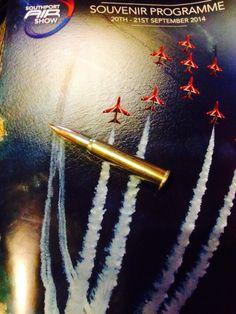 Spitfire bullet
