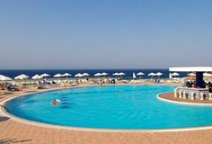 Hotel The Kresten Royal villas & spa Rhodos