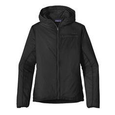 Patagonia Women\'s Houdini\u00AE Jacket - Black BLK-155