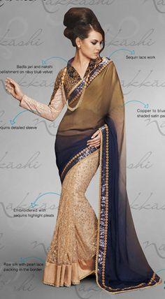 Nakshi Sarees Collection