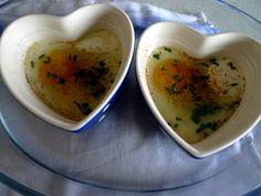 rachel khoo eggs in pots Rachel Khoo, Trifle, Pots, Baking, Tableware, Kitchen, Recipes, Dinnerware, Cooking