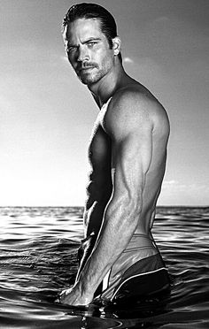 One of the most beautiful human being I've ever seen...He's flawless inside and out..RIP Paul Walker