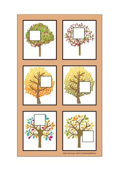 Board for the puzzle game. Find the belonging tiles on Autismespektrum on Pinterest. By Autismespektrum