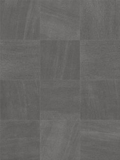 Basalt Graphite Matt 60x60 porcelain tile, also available in two lighter shades…