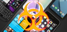 Does Your Smartphone Need Security & Antivirus Software? #Windows