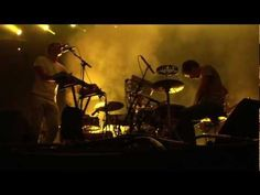 Caribou Part On Stage with Ableton Live All Tomorrow's Parties, Ableton Live, Music Production, Concert, Stage, Board, Youtube, Concerts, Youtubers