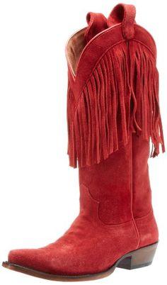 Lauren Jones Women's Fire Boot