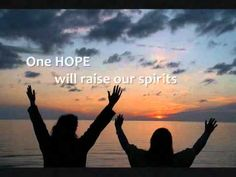 Brandon Heath - Just One Love this song and the video!