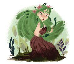 Elioli.   http://elioli-art.tumblr.com/