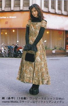 A Raine-y Tumblr Indie Outfits, Punk Outfits, Grunge Outfits, Fashion Outfits, Mode Harajuku, Harajuku Fashion, Japan Fashion, Lolita Fashion, Modest Fashion
