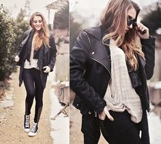 Say goodbye to the world you thought you lived in (by Jessica Christ) http://lookbook.nu/look/4638637-Say-goodbye-to-the-world-you-thought-you-lived-in
