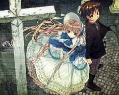 Anime Gosick  Wallpaper