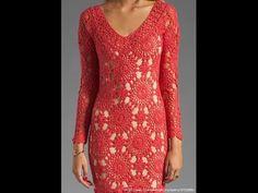 Vestido Square Vermelho