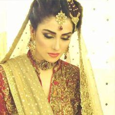 Cominhg soon  Makeup and photography : Akif Ilyas  Stylist : Aneela Murtaza…
