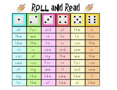 Sight and  and Sight  Word sight games Words on Pinterest word reading   games word  Sight Practice,