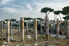 Что посмотреть в Риме за три дня?