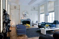 appartement-parisien - Recherche Google