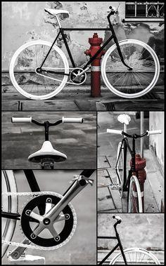 was a #Bottecchia - made by @Biascagne Cicli Cicli Cicli - Italy -