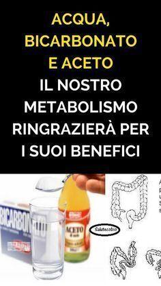 #bicarbonato #rimedinaturali #aceto
