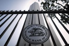 Though the Reserve Bank of India is expected to cut interest rates next week by a quarter percent to a four-year low, officials say concerns over prices make it likely to resist political pressure for significant easing in the coming months.In growing contrast with the government, which is des