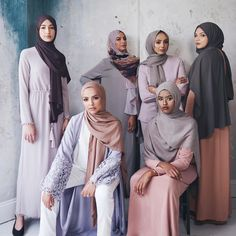 """3,910 Likes, 10 Comments - INAYAH (@inayahc) on Instagram: """"#INAYAHGIRLS On the benefits of being a Muslim woman in today's society 