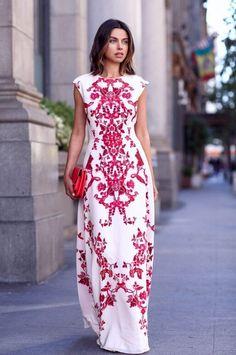 Женское платье Summer style 2015  LYA1416