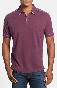 Tommy+Bahama+'New+Fray+Day'+Island+Modern+Fit+Polo+available+at+#Nordstrom