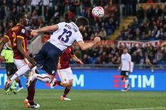 32. runde: scorings gennemsnittet i Serie A!