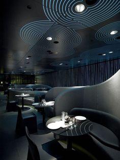 The Met Hotel in Thessaloniki by Zeppos Georgiadi Architects