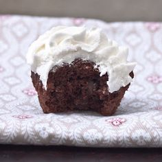 Best Chocolate Cupcake!?  (must try)