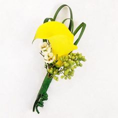 381 ... not enough for whole wedding party, but maybe can order some loose flowers.. just a thoguht..Wedding Collection - Yellow (17 pc.)