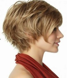 Best Short Shag Hairstyles for 2014