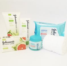 Johnsons skincare products, did they work for me or should you stay away? For All Things Lovely, Face Care, Skincare, Product Launch, Personal Care, Blog, Beauty, Products, Facials